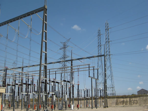 Consumul intern de energie electrică în primele nouă luni din 2015 a crescut cu 3,2%