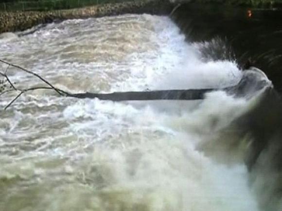 Codul roșu de inundații, extins în judeţele Olt, Teleorman şi Argeş