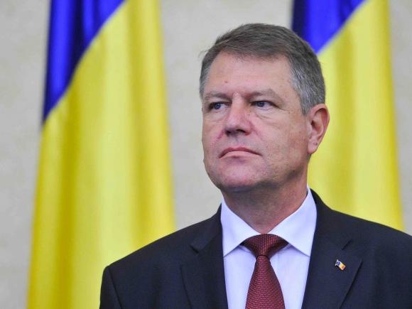 Iohannis, premierului moldovean: România este clar alături de Republica Moldova