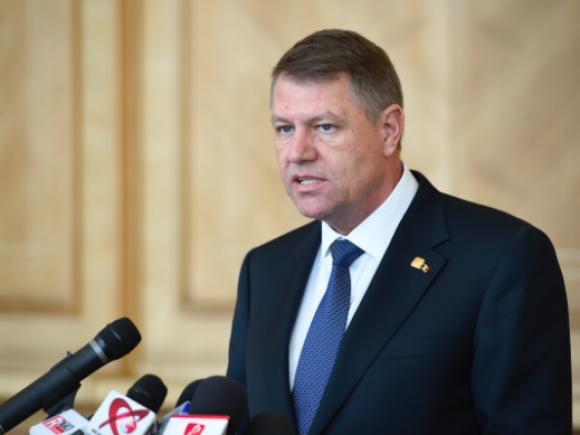 Klaus Iohannis: NATO va continua să sprijine eforturile României