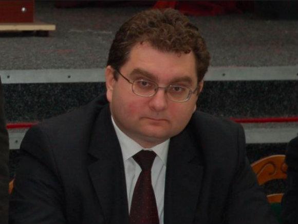 Ponta: Am decis să-l propun pe Iulian Matache la Transporturi