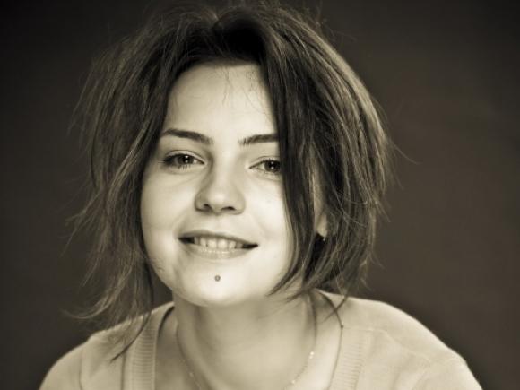 Maria Dinulescu, cea mai bună actriță la The LA Indie Film Festival