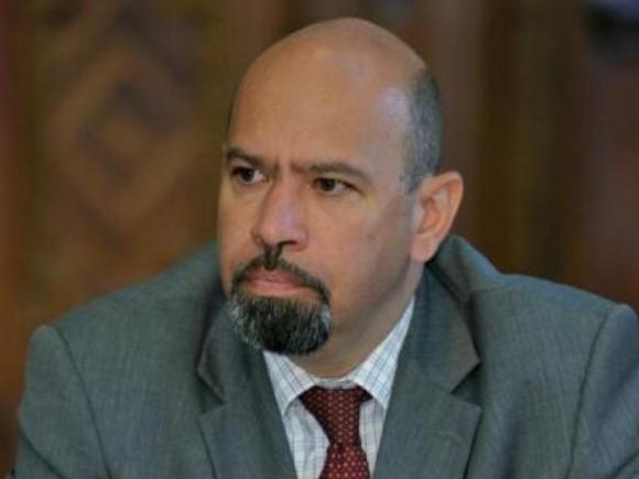 Fostul deputat Marko Attila, dat în urmărire de Poliția Română