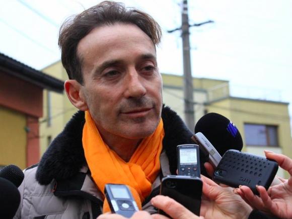 Radu Mazăre a demisionat de la conducerea Primăriei Constanţa