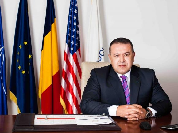 Mihai Daraban, întâlniri importante în SUA