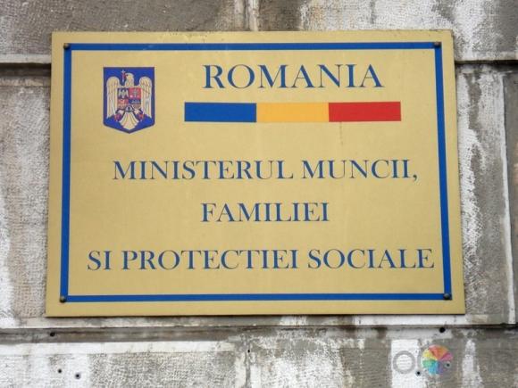 Curtea de Conturi: Ministerul Muncii a plătit în mod eronat ajutoare sociale de peste 6 milioane de euro