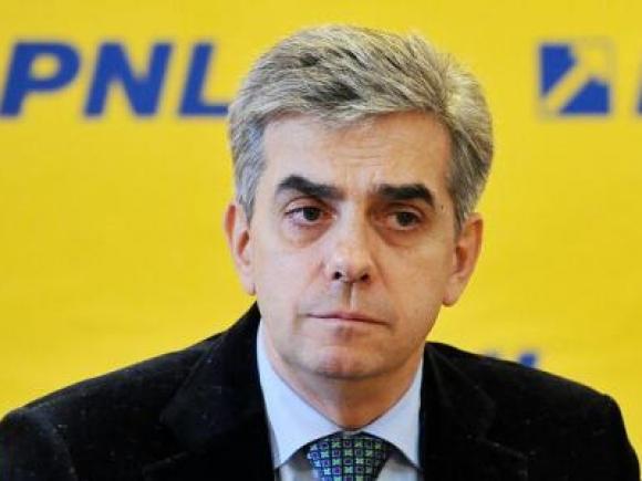 Eugen Nicolăescu: PNL nu exclude un candidat la Primăria Capitalei din afara partidului