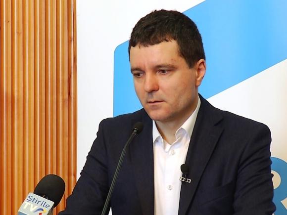 Nicușor Dan: Nu se pune problema excluderii lui Clotilde Armand din USR; sesizarea la adresa sa va fi analizată