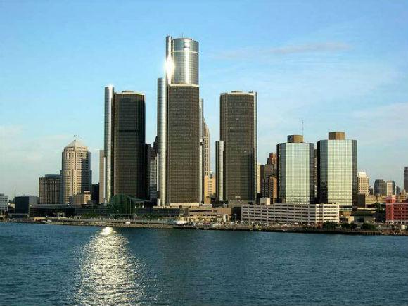Moment istoric: Oraşul Detroit şi-a declarat falimentul