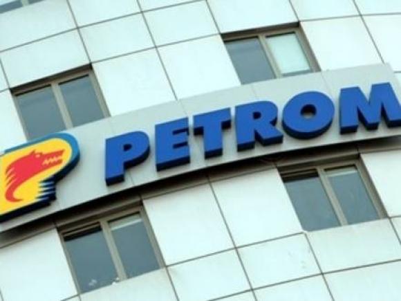 OMV Petrom a bugetat pentru acest an un profit în scădere cu 18,6%