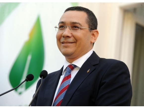 Ponta: ANAF lucrează din ce în ce mai eficient