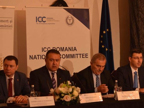 CCIR și Guvernul relansează Comitetului Național ICC România