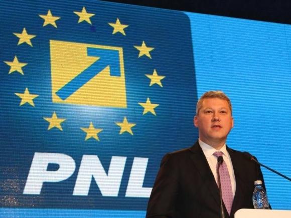 Conducerea PNL Bucureşti a validat în unanimitate candidatura lui Predoiu la Primăria Capitalei