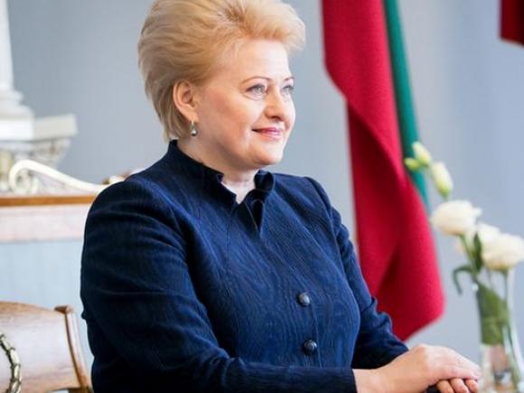 Preşedintele Lituaniei: Republica Moldova poate contracara influenţa Rusiei