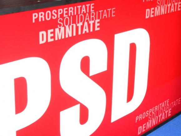 Iordache (PSD): Pe Zgonea îl deranjează acele articole care vizează posibilitatea de revocare a președintelui