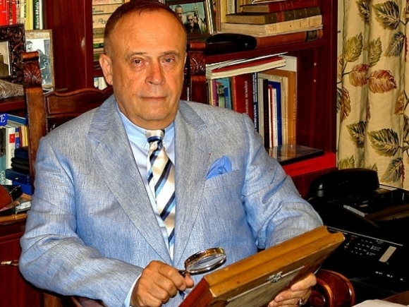 Radu Boroianu a fost desemnat de Senat presedinte al ICR