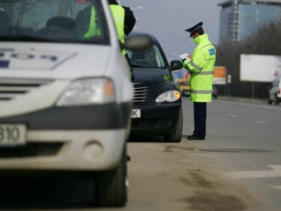Comisiile senatoriale propun ca limita de viteză în localităţi să fie de 60 km/h