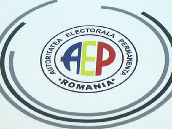 Autoritatea Electorală Permanentă: Peste 500 de români din diaspora au optat pentru votul prin corespondenţă în ultima săptămână