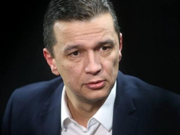 Sorin Grindeanu: 20 de ani, județul Caraș-Severin a bătut pasul pe loc