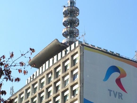 Guvernul nu intenționează să dea o ordonanță de urgență prin care să numească un director general interimar la TVR