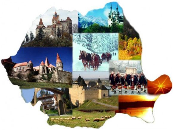 România, printre primele cinci destinații turistice preferate de britanici