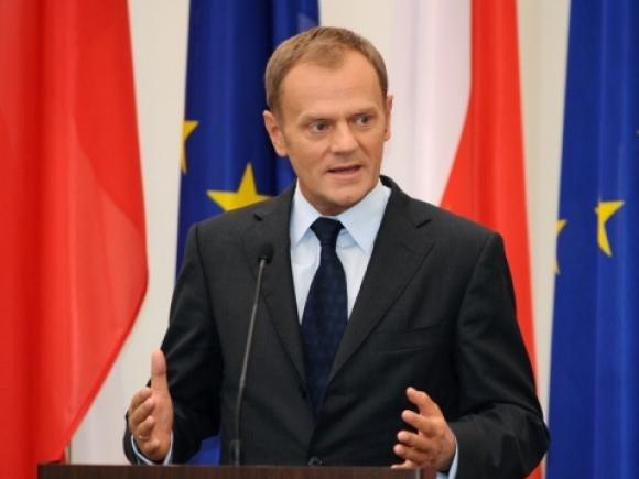 Tusk: Liderii zonei euro au ajuns la un acord pentru salvarea Greciei