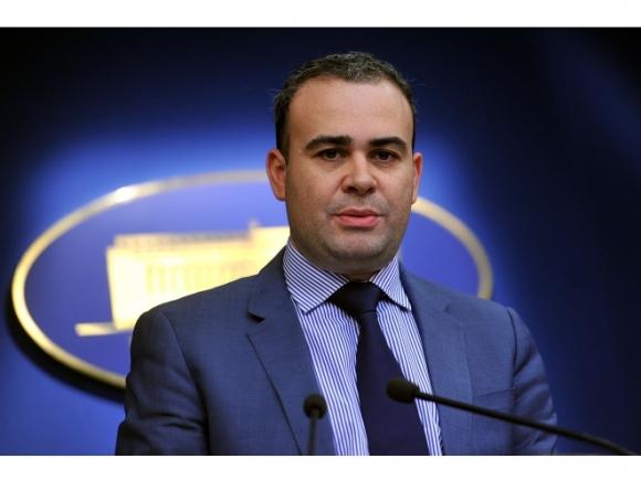 Senatul a avizat cererea DNA privind reținerea și arestarea preventivă a lui Darius Vâlcov