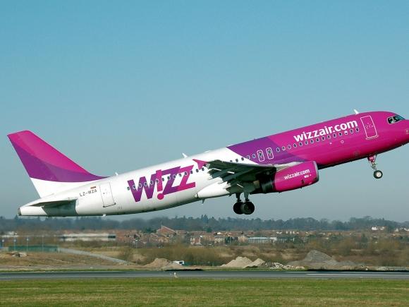 Wizz Air se listează la bursa de la Londra