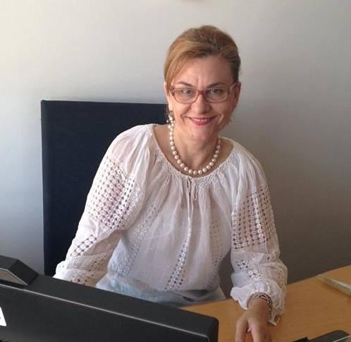 maria grapini, eoficial